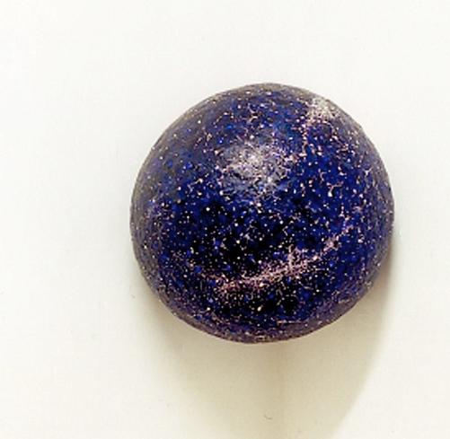 CORNER-BALL