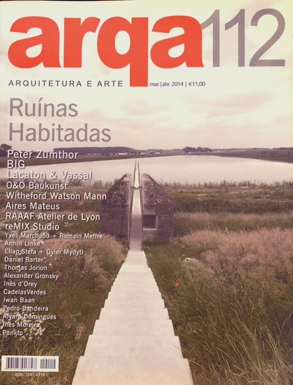 Fernando J. Ribeiro_Sandra Vieira Jurgens_Arq.a_2014
