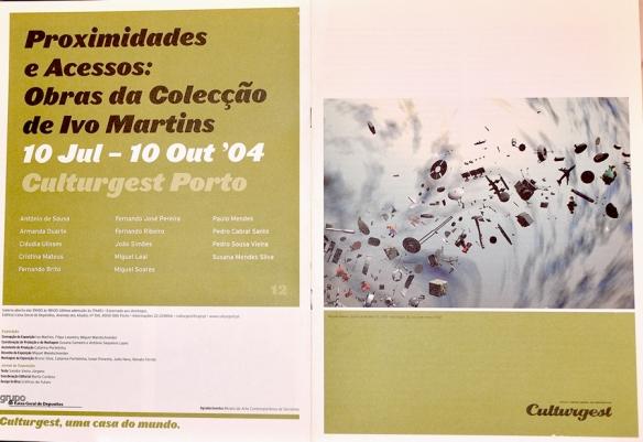 Fernando J. Ribeiro_Colecção Ivo Martins_Serralves_Culturgest_Sandra Vieira Jurgens, catálogo