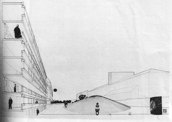 Fernando J. Ribeiro_Desenho Arquitectónico
