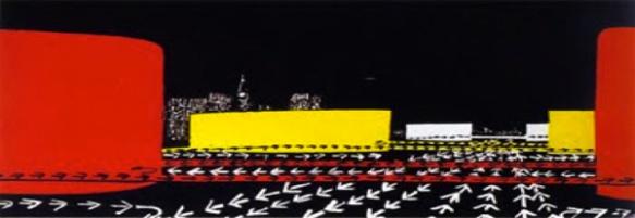Fernando J. Ribeiro_Louis Kahn