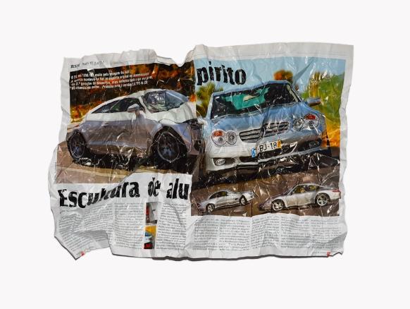 Fernando J. Ribeiro_Car Crash_2014