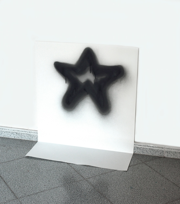 Fernando J. Ribeiro_STAR sculpture_2014