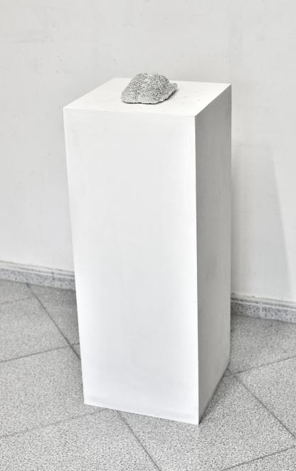 Fernando J. Ribeiro_slippers sculpture_2015
