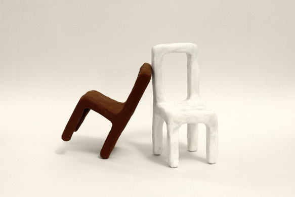 Fernando J. Ribeiro_chair sculpture chair_2016