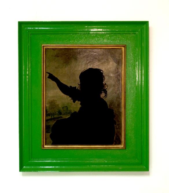 Fernando J. Ribeiro_Painting over Painting_2003