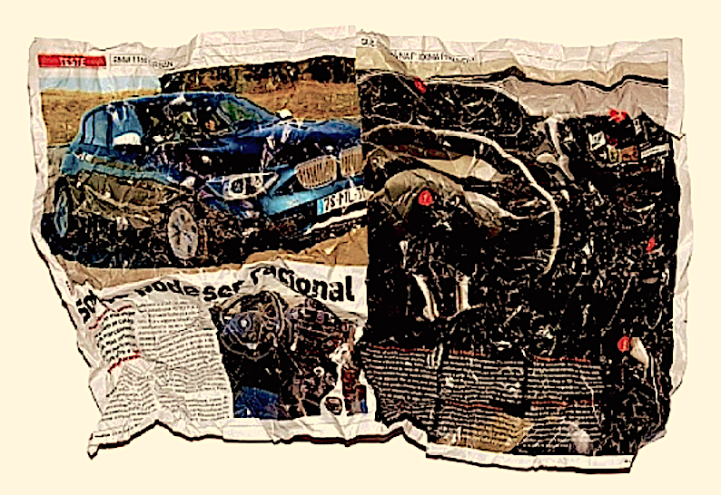 CAR CRAS