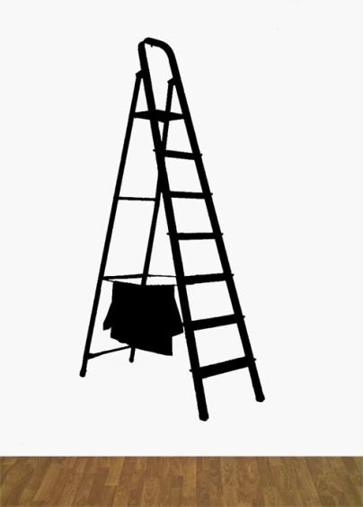 stairs-net