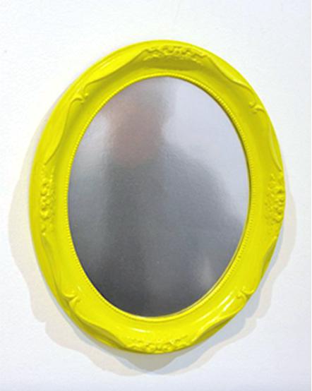 Fernando J. Ribeiro_Blind Mirror_2010